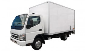 Discount truck rentals, ute and van deals.